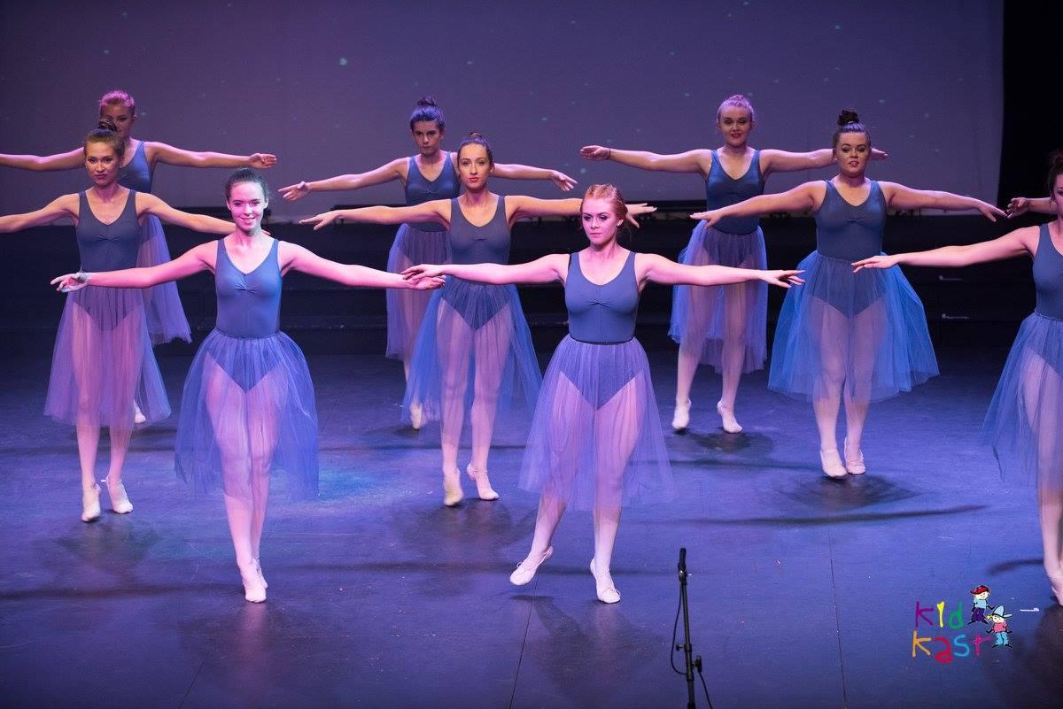 ballet in drogheda