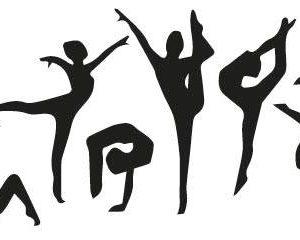 Acro Dance at Kidkast