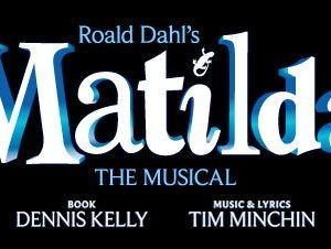 Matilda at the Bord Gais Theatre