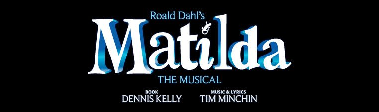 Matilda at Bord Gais Theatre 2018