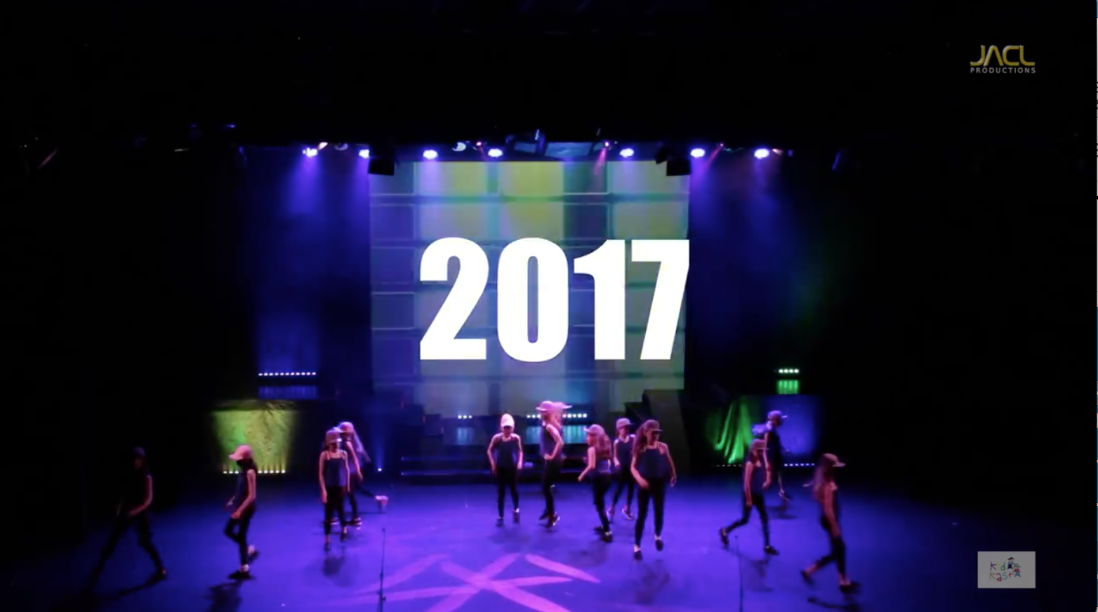 Dance and Theatre School Drogheda and Collon Showcase 2017