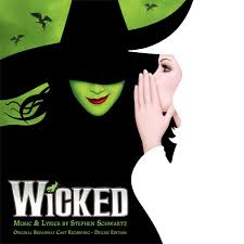 Wicked at the Bord Gais Theatre in August