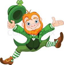 Classes Schedule for St Patricks Weekend at Kidkast