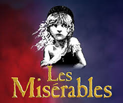 KIDKAST CHRISTMAS THEATRE TRIP ** LES MISÉRABLES ** IN BORD GAIS THEATRE