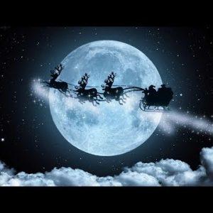 Turning on Drogheda Christmas Lights