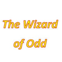 Wizard Of Odd Showtime