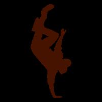 New Kidkast Breakdance Crew Class